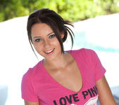 Natasha Belle - Cute In Pink 3