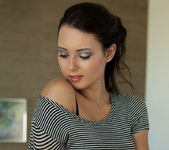 Natasha Belle - Striped Dress 10