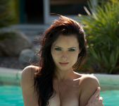 Natasha Belle - Pool Fun 6