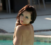 Natasha Belle - Pool Fun 9