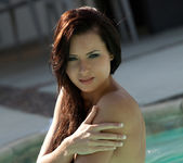 Natasha Belle - Pool Fun 12