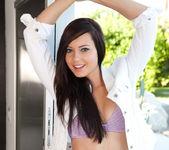 Natasha Belle - Jean Jacket 2