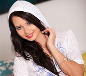 Natasha Belle - Hooded Beauty 7