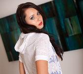 Natasha Belle - Hooded Beauty 11