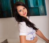 Natasha Belle - Hooded Beauty 13