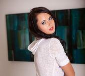 Natasha Belle - Hooded Beauty 16