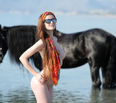 Me And My Horse - Emily 5