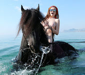 Me And My Horse - Emily 9