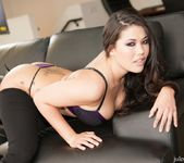 London Keyes - Jules Jordan 9