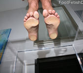 Misty Anderson Foot Fetish 6