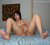 Rosario Stone Hardcore Dirty Feet 4