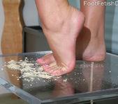 Brooke Banner - Foot Fetish Daily 6