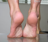 Charley Chase Foot Fetish - Foot Fetish Daily 5