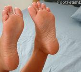 Kelly Skyline Blonde 6 1/2 Feet 8
