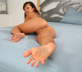 Jandi Lin Submissive Asian Feet 6