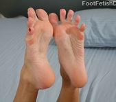 April O'Neal Size 5 1/2 Feet 5
