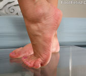 Kitty Bella Nice Thick Toes 8