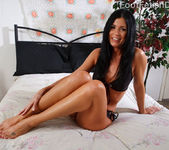 India Summer Creamy Footjob 2