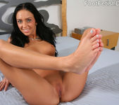 Stephanie Cane Flexible Brunette 3