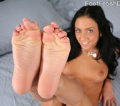 Stephanie Cane Flexible Brunette 4