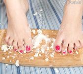 Brooke Lee Adams Feet - Foot Fetish Daily 7