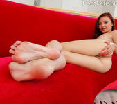 Kita Zen Sucks and Massages Cock 7