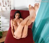 Nikki Daniels - Foot Fetish Daily 7