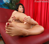 Cindy Starfall Loves Riding Dick and Giving Footjobs 7