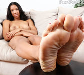 Sophia Loves a Finger in the Ass While Riding a Hard Cock 5