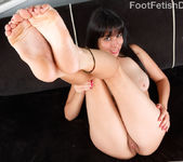 Nina Lopez Has Her Feet Worshipped and Fucked 7
