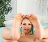 Callie Calypso Hardcore - Foot Fetish Daily 5