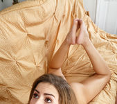 Natasha White - Foot Fetish Daily 10