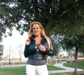 Lovers Park - Kelly Madison 2