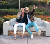 Lovers Park - Kelly Madison 6
