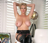 Breastball Season - Kelly Madison 9