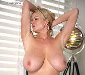 Breastball Season - Kelly Madison 10