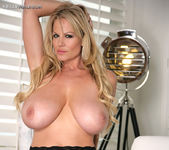 Breastball Season - Kelly Madison 11