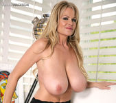 Breastball Season - Kelly Madison 15