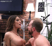 Ames To Please - August Ames 12