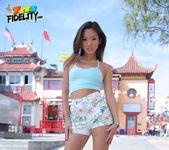 Trouble in Lil' VaChina - Alina Li 2