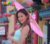 Trouble in Lil' VaChina - Alina Li 5