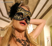 Blowing In The New Year - Kelly Madison 3