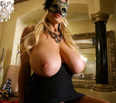 Blowing In The New Year - Kelly Madison 5