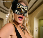 Blowing In The New Year - Kelly Madison 9