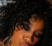 Black Bitch Gets The Boot - Misty Stone 15