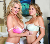 Tittytastic - Kelly Madison 2