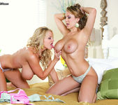 Tittytastic - Kelly Madison 8
