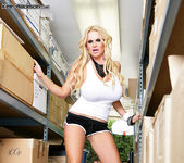 Hoops and Whores - Kelly Madison 2