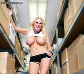 Hoops and Whores - Kelly Madison 7
