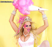 Princess Kelly - Kelly Madison 4